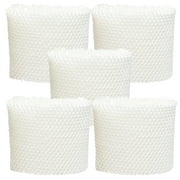 5-Pack Replacement Vicks V3900 Humidifier Filter  - Compatible Vicks WF2 Air Filter