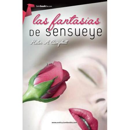 Las Fantasias de Sensueye
