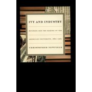 Ivy and Industry - eBook