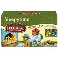 (Pack of 2) elestial Seasonings Herbal Tea, Bengal Spice, Tea Bags, 20 Ct