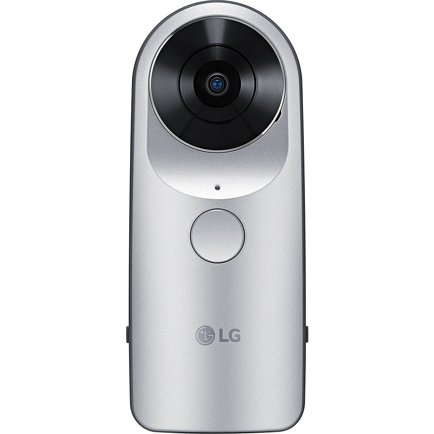 LG 360 CAM R105 Spherical Camera Wide-Angle 2K video LG G...