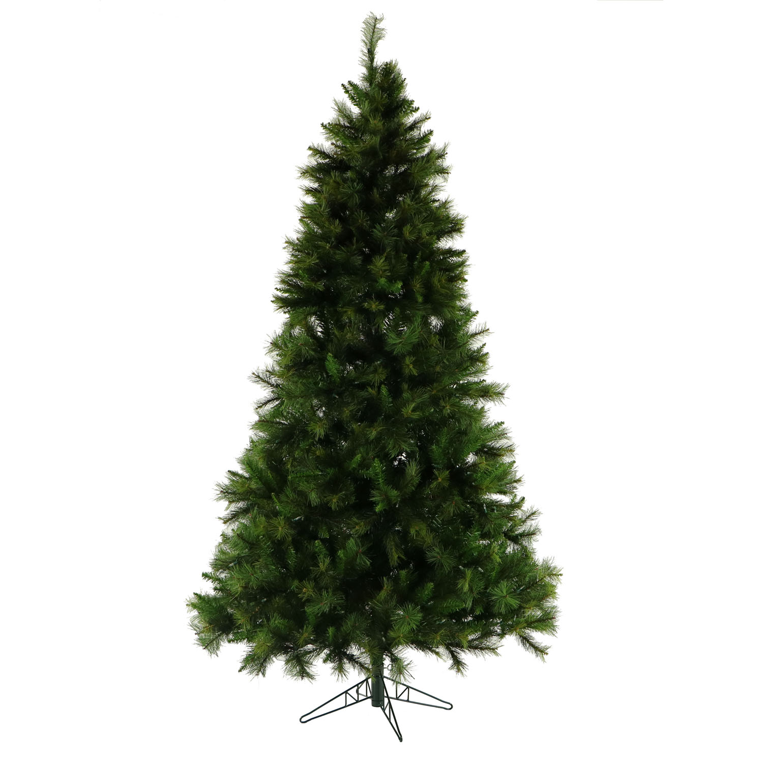 Fraser Hill Farm 6.5-Ft. Canyon Pine Artificial Christmas Tree