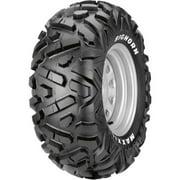 Maxxis Bighorn Utility ATV Radial Rear Tire 27x12R-12 (TM16683900)