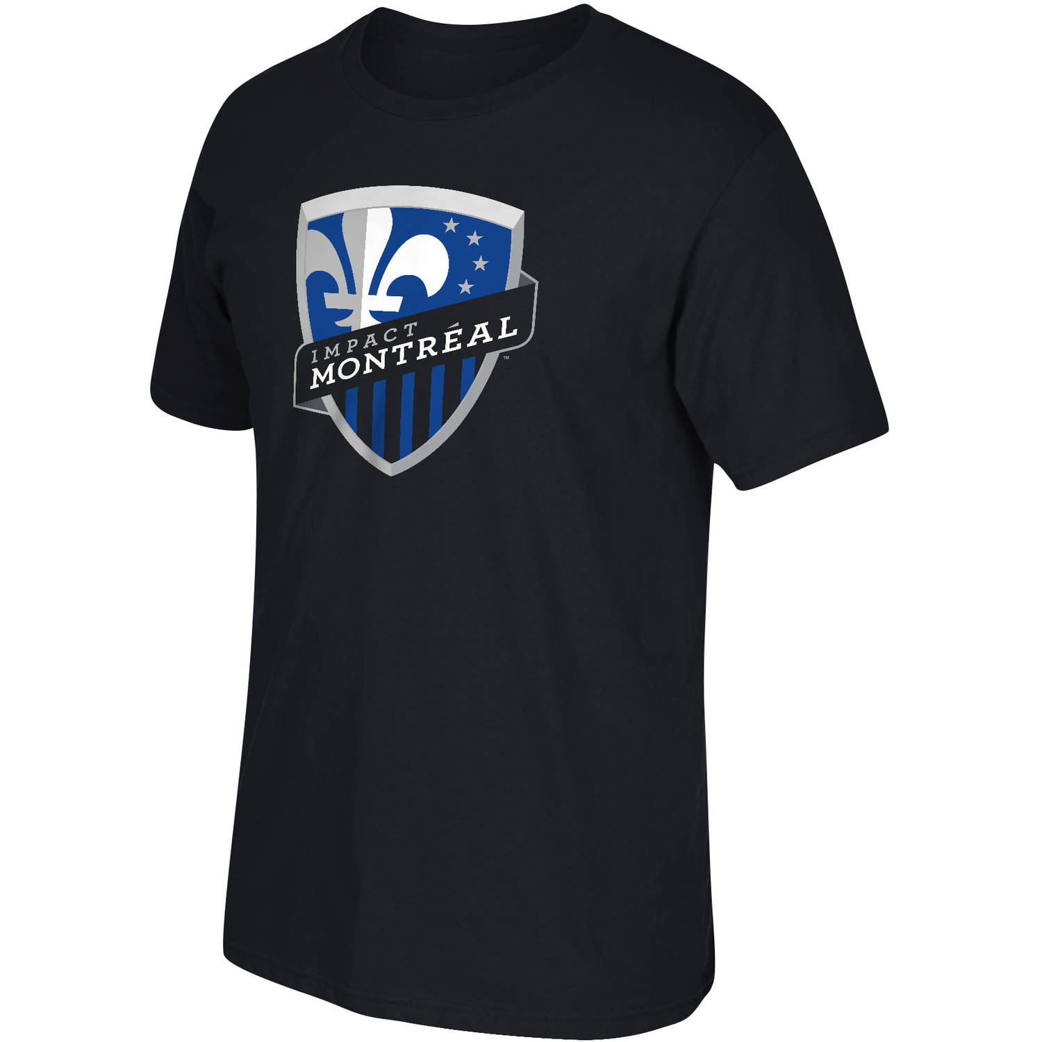 MLS-Montreal Impact-Big Men's-Logo Tee, 2XL
