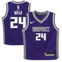 Buddy Hield Sacramento Kings Nike Toddler Replica Jersey Purple - Icon Edition