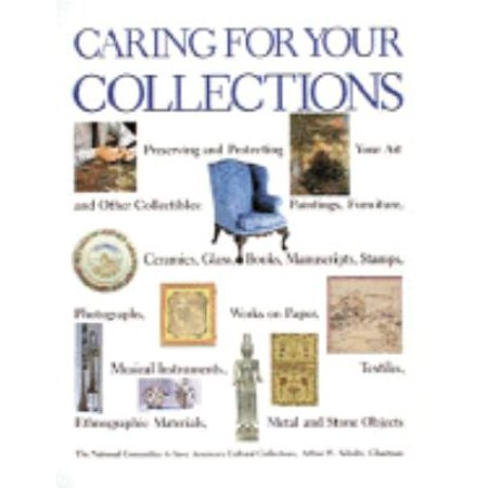 caring for your collections walmart com