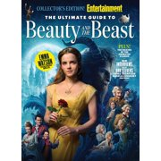 ENTERTAINMENT WEEKLY The Ultimate Guide to Beauty and the Beast - eBook