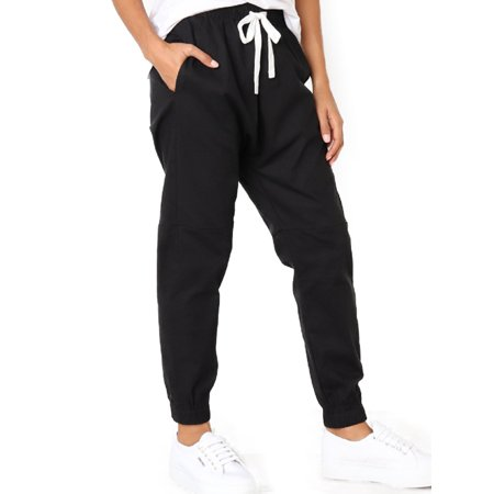Women Joggers Trousers Ladies Track Bottoms Jogging Gym Loose Pants Lounge (Best Track Pants For Women)