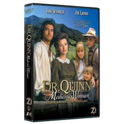 Dr. Quinn, Medicine Woman: The Complete Season 2