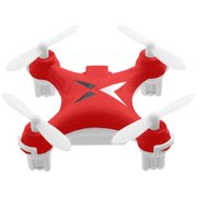 Gyro 2.4GHz 4CH 6-Axis LED Lights Remote Control Mini Quadcopter Airplane Drone