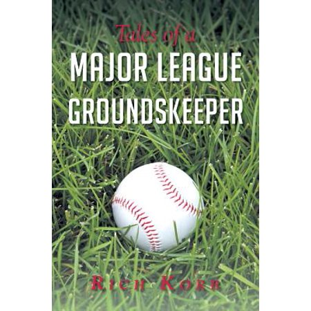 Tales of a Major League Groundskeeper](Groundskeeper Willie)