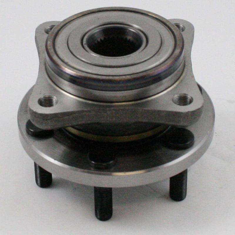 Dura 295-13109 Axle Bearing and Hub Assembly