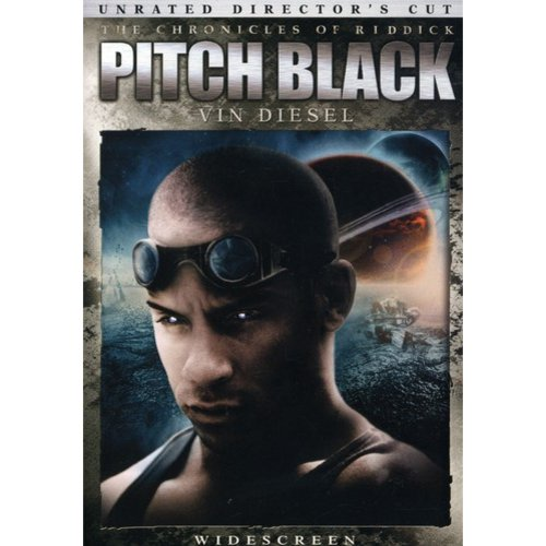 The Chronicles Of Riddick: Pitch Black (Unrated Director's Cut) (Widescreen)