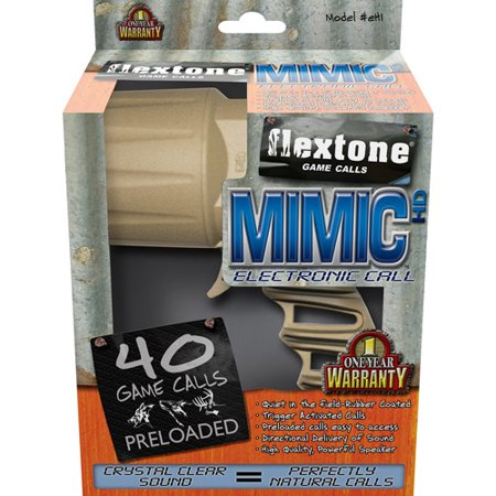 Flextone Mimic Electronic Game Call
