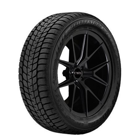 225 60r17 bridgestone blizzak lm 25 run flat 98q bsw tire. Black Bedroom Furniture Sets. Home Design Ideas