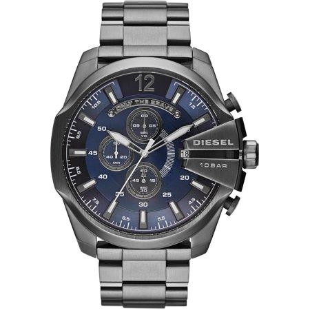 Bug Watch - Diesel Mega Chief Big Oversized Chronograph Watch DZ4329