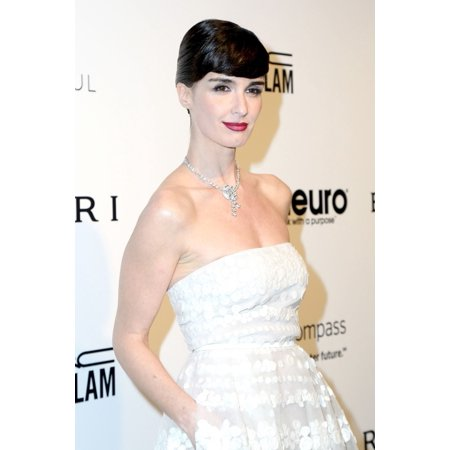 Paz Vega At Arrivals For 2017 Elton John Aids Foundation Academy Awards Viewing Party West Hollywood Park Los Angeles Ca February 26 2017 Photo By Priscilla GrantEverett Collection Celebrity