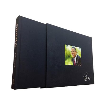 Obama: An Intimate Portrait, Deluxe Limited (Obama 2.25 Button)