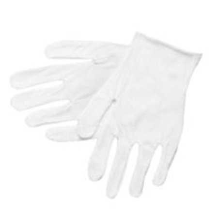 Mens Cotton Inspector Gloves Reversible - 9 in. - image 1 of 1