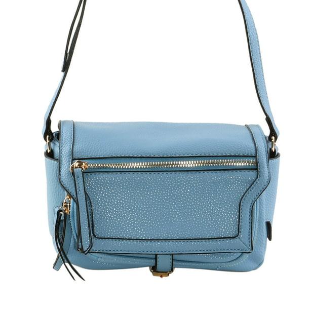 Women Bag Small Handbag Shoulder Tote Satchel Ladies Messenger Cross Body LC