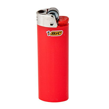 Bic Classic Lighters, Cigar Cigarette Maxi Lighter, Full Size, 5 (Mazzi Lighter)