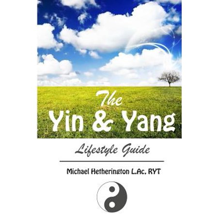 The Yin and Yang Lifestyle Guide (Paperback)](Yin Yang Halloween)
