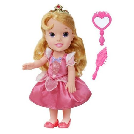 My First Disney Princess Aurora Doll - image 1 of 1