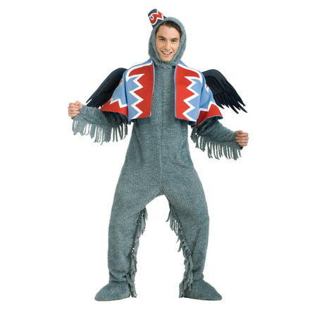 Flying Monkey Adult Unisex Wizard of Oz Costume R888826 - Standard Large (see measurements)