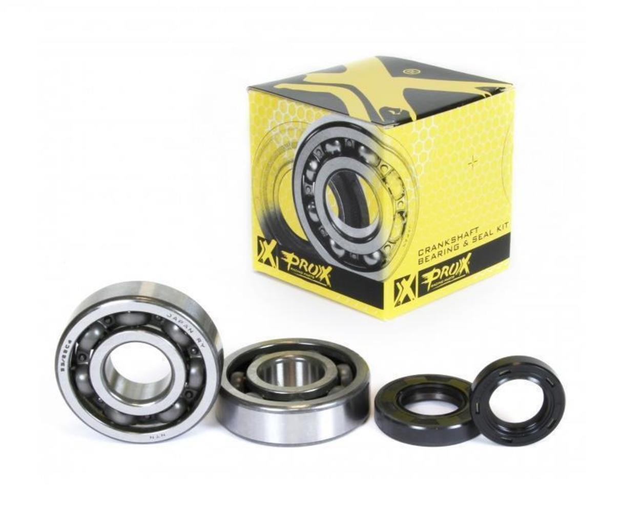 Pro-X Crankshaft Bearing and Seal Kit 23.CBS45088