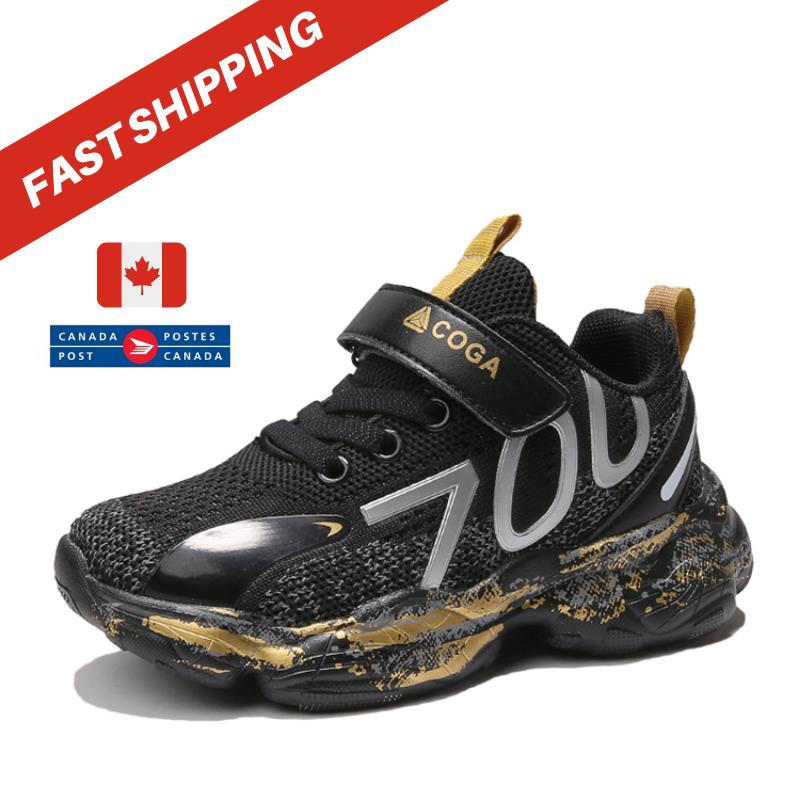 COGA-700 Boys Running Shoes Kids