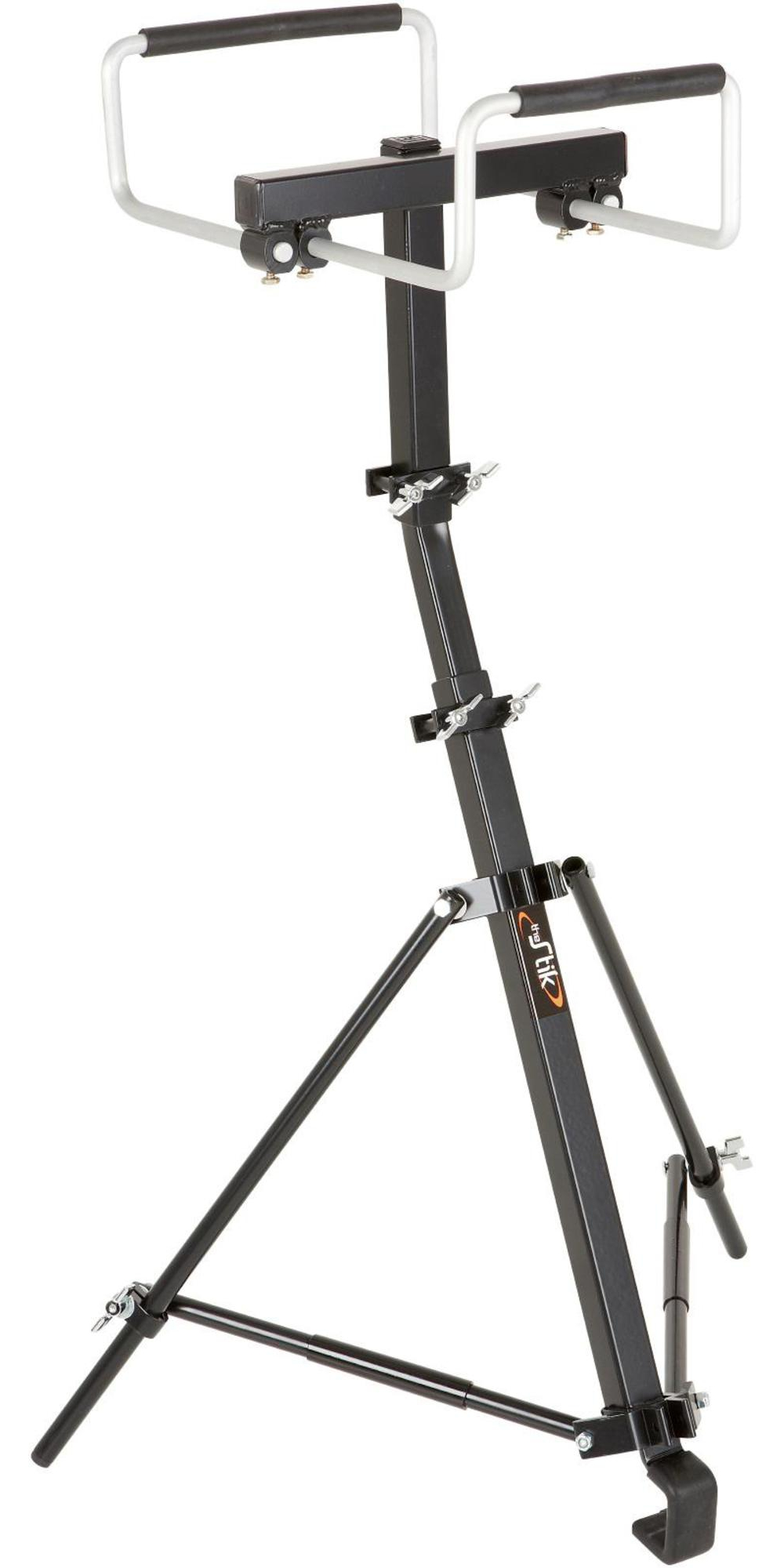 XL Specialty Percussion STK-BD1 The Stik Bass Drum Field Stand by XL Specialty Percussion
