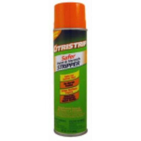 Citristrip Paint And Varnish Remover
