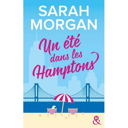 Un été dans les Hamptons - eBook