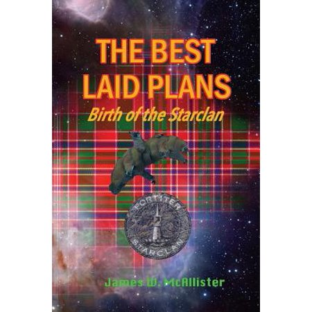The Best Laid Plans : Birth of the Starclan