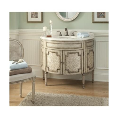 Ambella  06730-110-401 Patrician Large Sink Chest
