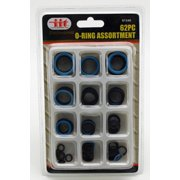 """""""Illinois Industrial Tool 62-pc. O-Ring Assortment"""""""
