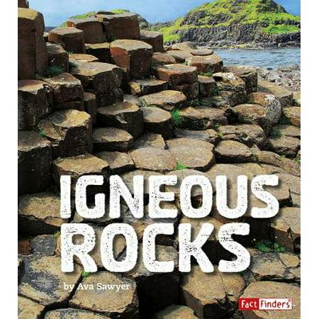 Igneous Rock (Igneous Rocks)