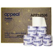 Hardware Express APP12506 Single Roll Bath Tissue 2Ply