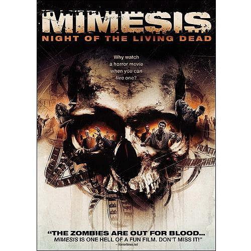 Mimesis (Widescreen)
