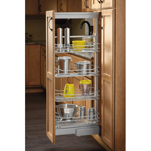 Rev-A-Shelf 51'' Kitchen Pantry