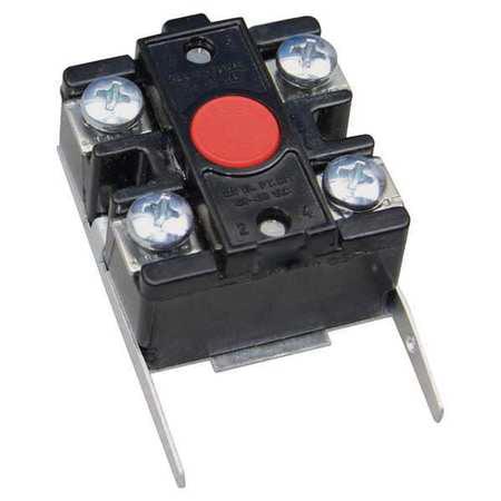 6XZV3 DPDT Limit Control Limit Control DPST