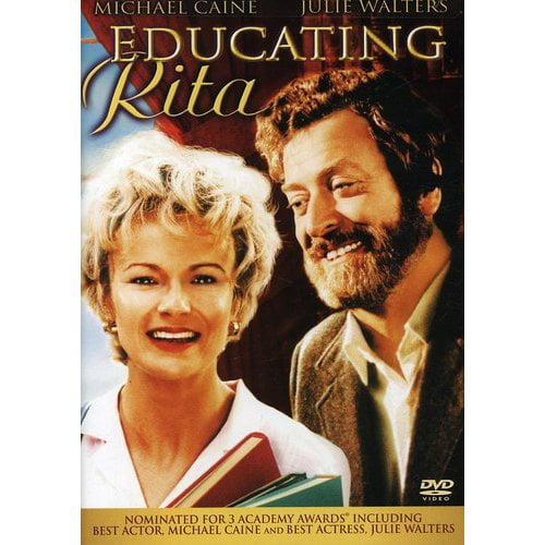 Educating Rita (Widescreen)