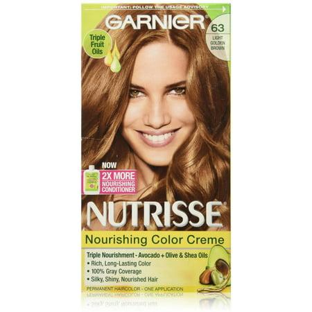 Garnier Nutrisse Couleur de