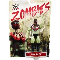 Finn Balor - WWE Zombies Series 3 Toy Wrestling Action Figure