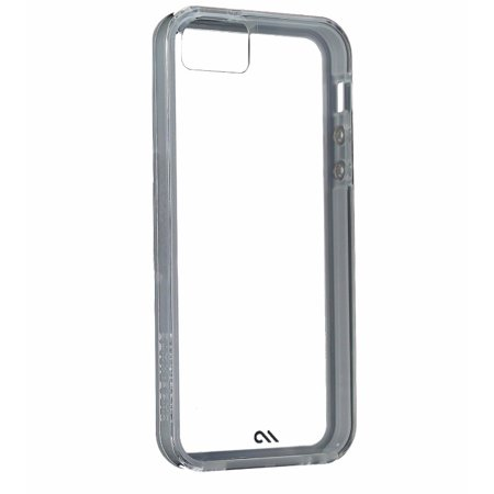 Case-Mate Naked Tough Dual Layer Case Cover iPhone 5/5S/SE -