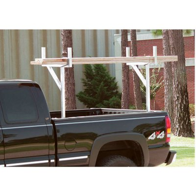 Better Built Aluminum Ladder Racks, Inyin Ladder Rack, Pair