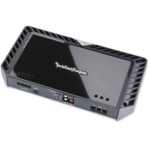 NEW ROCKFORD FOSGATE T1500-1BDCP 1500W RMS MONO BD Car Audio Amplifier Power Amp