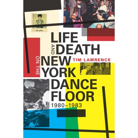 Life and Death on the New York Dance Floor, - New York Regional Halloween Dance Singles