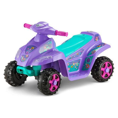 Kid Trax Melody Toddler 6V Quad