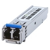 1000BASE-ZX SFP TRANSCEIVER SMF 1550NM 80KM LC